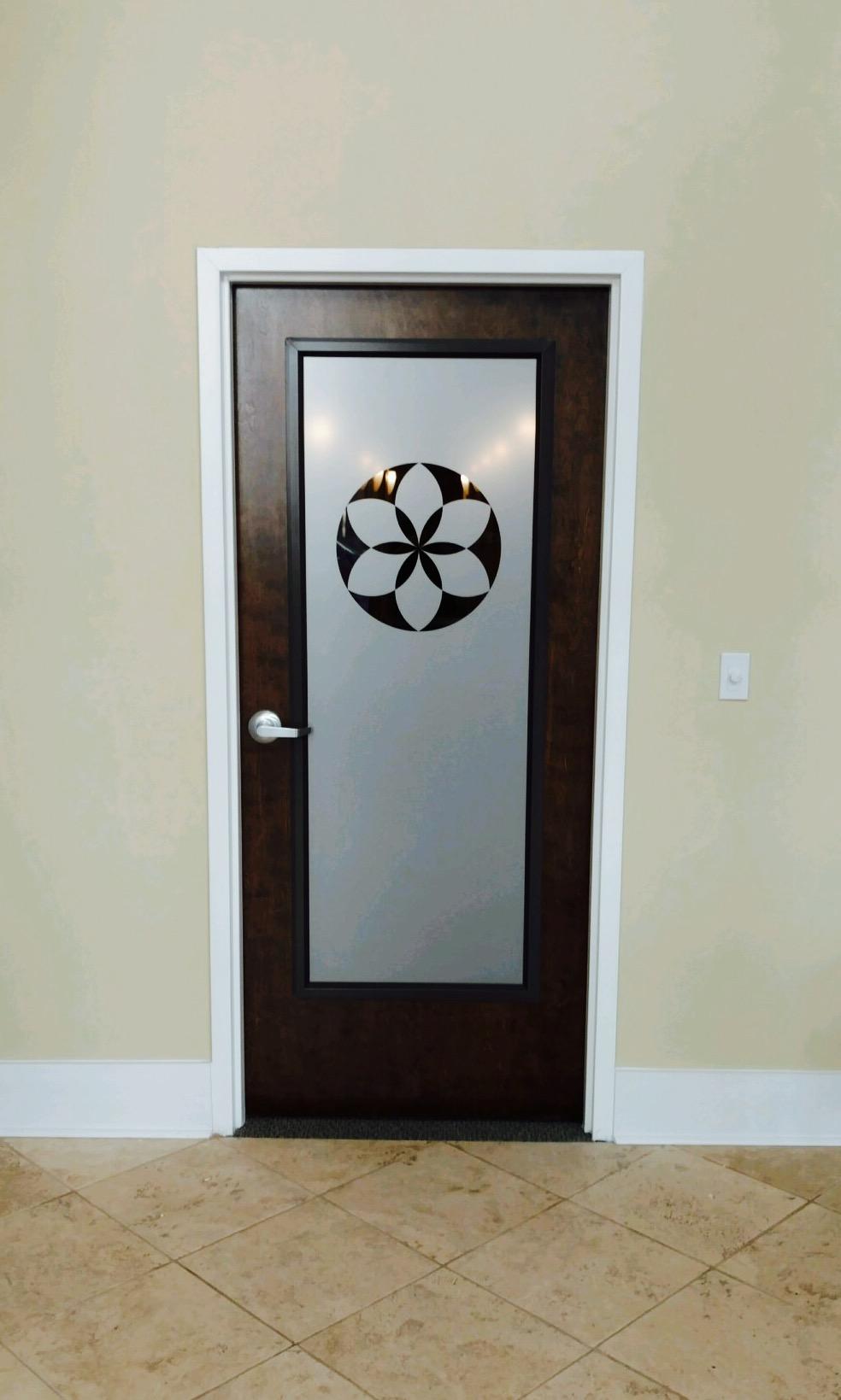 Zen-Door
