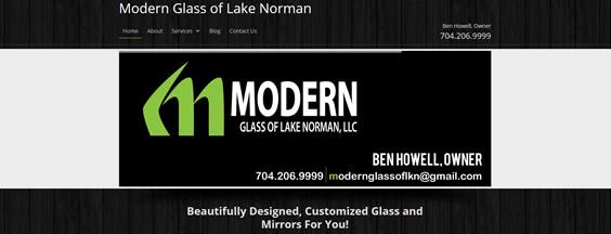 custom glass and mirrors