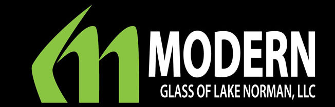 Modern Glass of Lake Norman